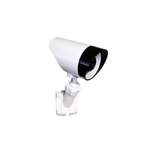 Outdoor Wireless IP Camera w/ night vision