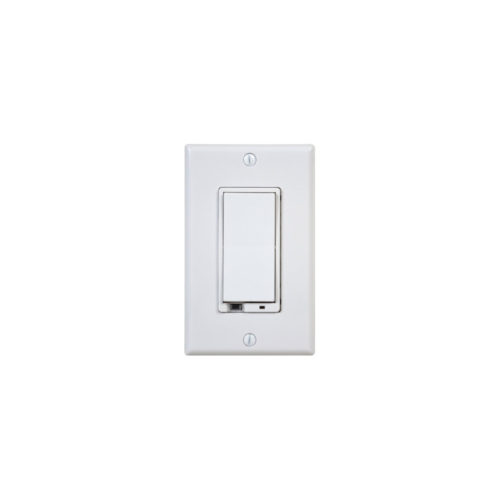 Smart In-Wall Dimmer Switches