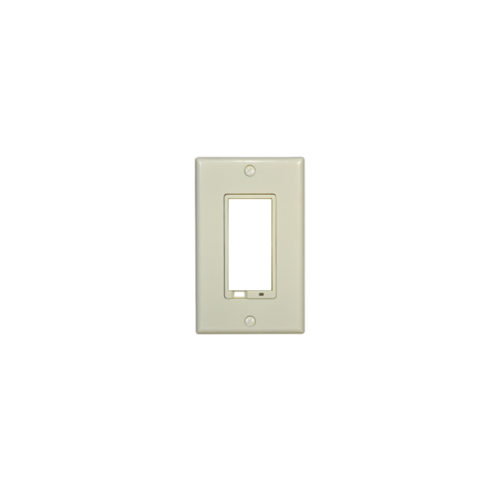 Switch Color Trim Ring Kits - Almond
