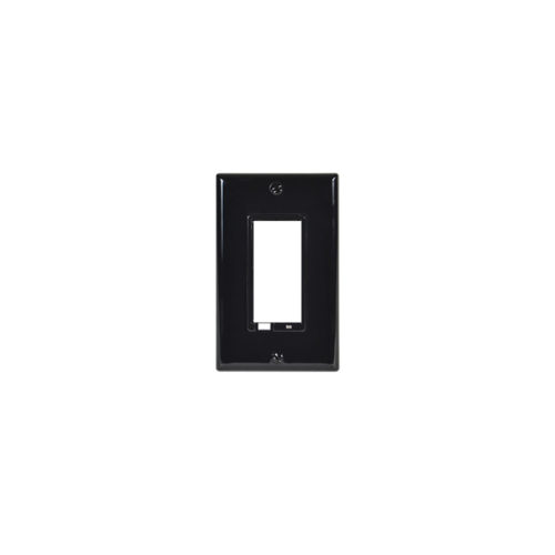 Switch Color Trim Ring Kits - Black