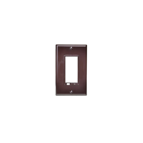 Switch Color Trim Ring Kits - Brown